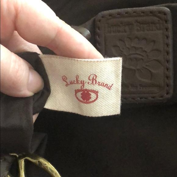 Lucky Brand Handbags - Lucky 🍀 brand
